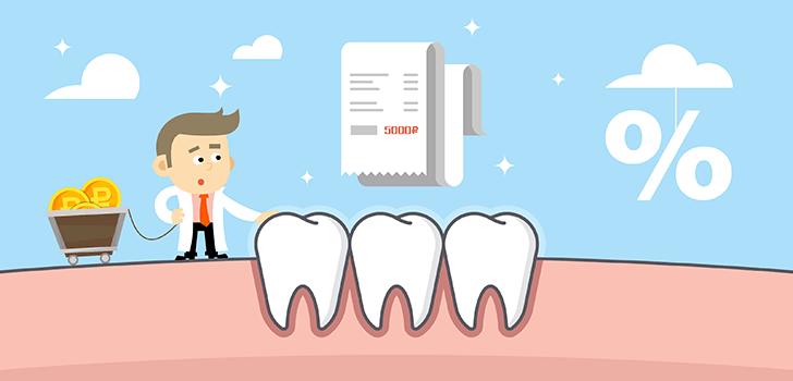 когда подавать декларацию на лечение зубов